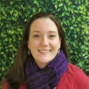 Amy Hedderman, Psychotherapist