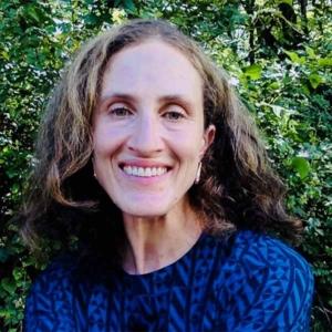 Andrea Mazzarino, LCSW-C